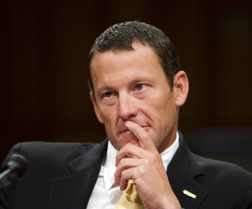Lance Armstrong on doping in the 90s: 'I would probably do it again'
