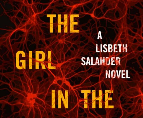 Publisher reveals name, cover of next 'Girl With the Dragon Tattoo' book