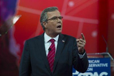 Jeb Bush identified himself as Hispanic on voter registration form