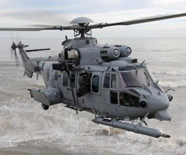 Poland pre-selects Airbus helo for acquisition