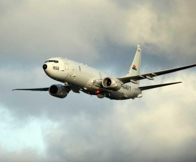 U.S. Navy orders more P-8A Poseidon aircraft