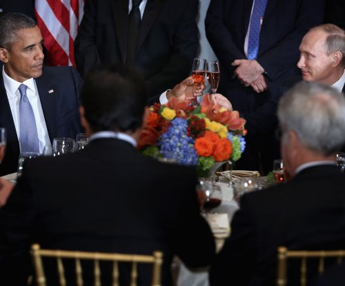 Putin: Meeting with President Obama 'very constructive and surprisingly open'