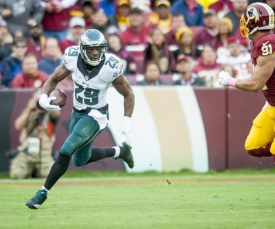 Philadelphia Eagles RB DeMarco Murray craves more touches
