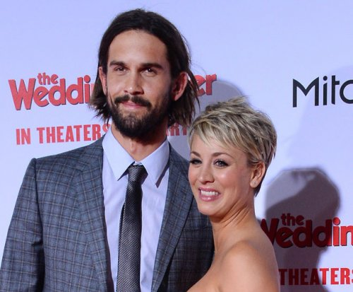 Kaley Cuoco on Ryan Sweeting split: 'It's been rough'