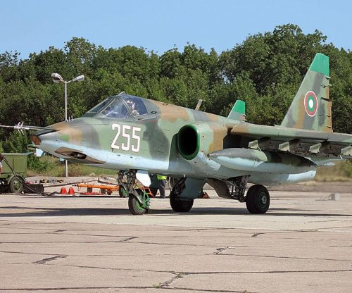 Russia delivers ground support aircraft to Iraq