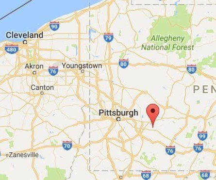Latrobe, Pa., plane crash injures one person