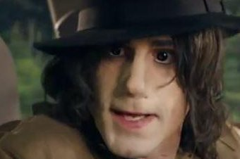 Joseph Fiennes portrays Michael Jackson in first trailer for 'Urban Myths'