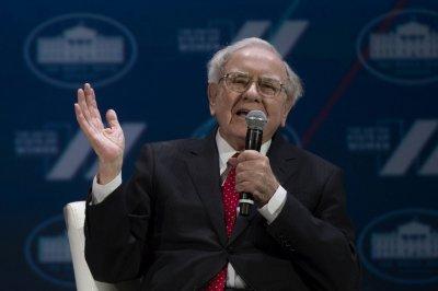 Warren Buffett makes $3.17B donation to charities