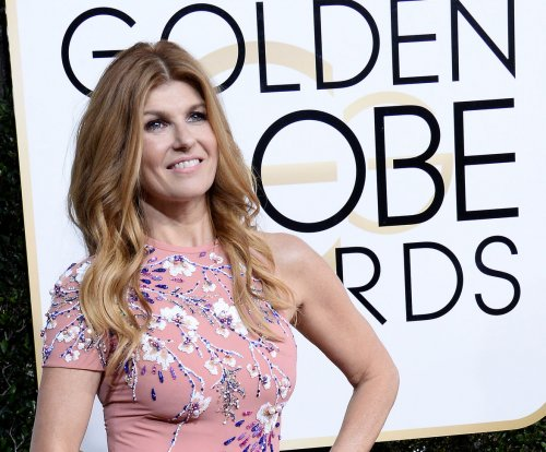 Connie Britton cast as lead in Ryan Murphy's '911'