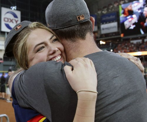 Houston Astros: Justin Verlander marries supermodel Kate Upton