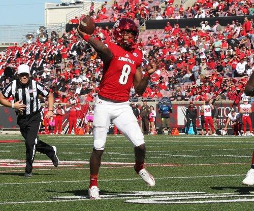 Bruce Arians: Arizona Cardinals should select Louisville QB Lamar Jackson