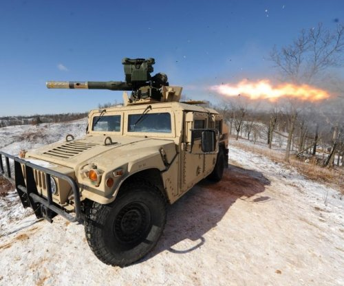 Raytheon contracted for TOW missiles for Oman, Taiwan