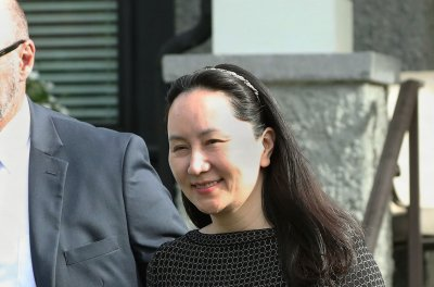 Huawei CFO Meng Wanzhou's extradition hearing set for next year