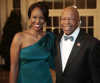 Maya Rockeymoore Cummings enters race for late husband's Maryland seat