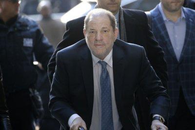 Harvey Weinstein transferred to maximum-security New York prison