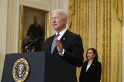 Biden commits 20M extra COVID-19 vaccine doses to struggling nations overseas