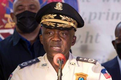 Haitian authorities arrest doctor with ties to U.S. over president's killing