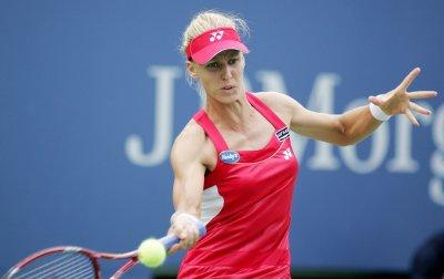 Dementieva retires from tennis