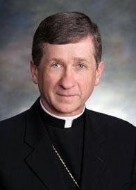 Blase Cupich named archbishop of Chicago