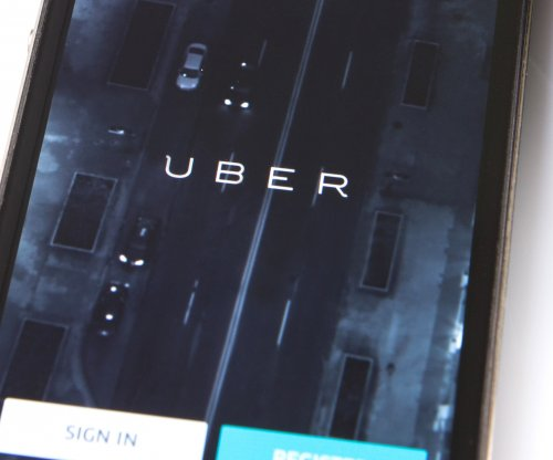 Uber missed criminal records of numerous drivers, prosecutors say