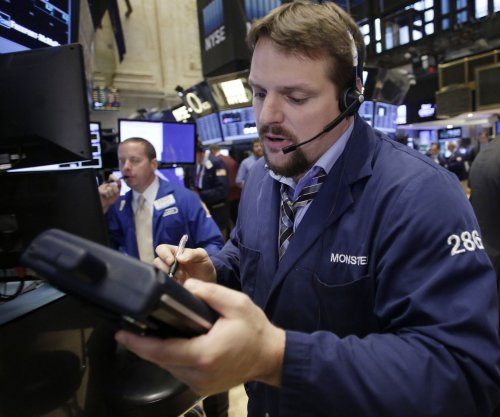 Stock markets open higher after Tuesday selloff
