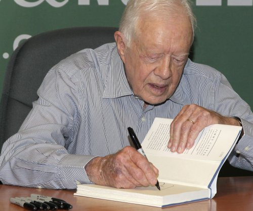 Jimmy Carter's 28-year-old grandson dead