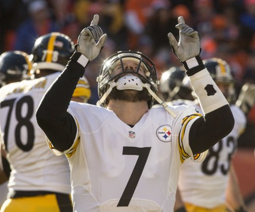 No surgery expected on Ben Roethlisberger's shoulder