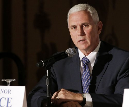 Trump makes it official: Pence to serve as running mate