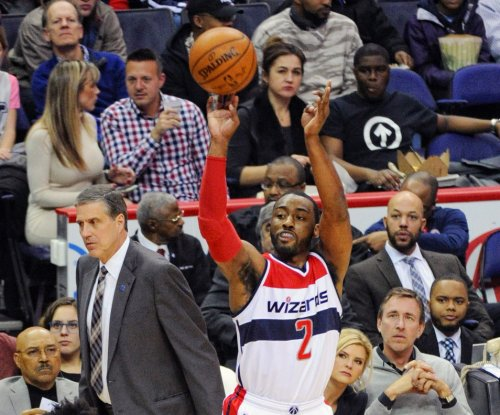 Washington Wizards top New York Knicks to tie for 3rd in Eastern Conference race