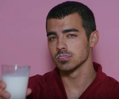 Charli XCX's music video for 'Boys' features Joe Jonas, Will.i.a.m
