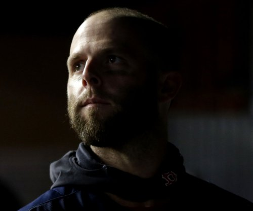 Boston Red Sox 2B Dustin Pedroia to miss start of 2018 season