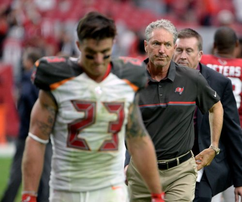 Tampa Bay Buccaneers coach Dirk Koetter admits rumors are distracting