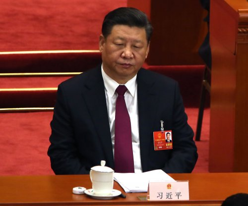 One belt, one road, one ruler: China term limits ban imperils progress