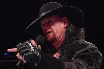 WWE Raw: The Shield arrested, Undertaker confronts Michaels