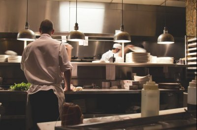 Computer model more accurately IDs unsafe restaurants than inspections