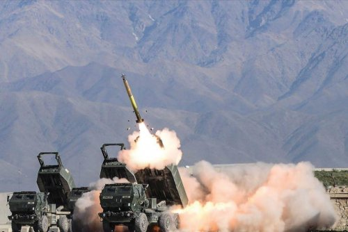 Lockheed awarded $362.7M for Army's multiple launch rocket systems