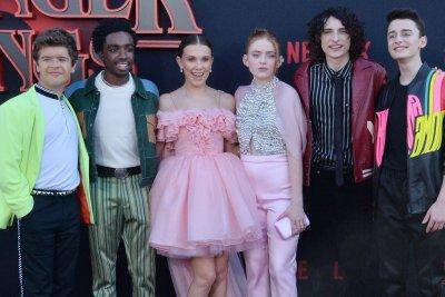 'Stranger Things' cast sing together on 'Carpool Karaoke' series trailer