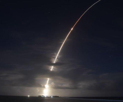 Lockheed, Northrop to compete for Next Generation Interceptor program