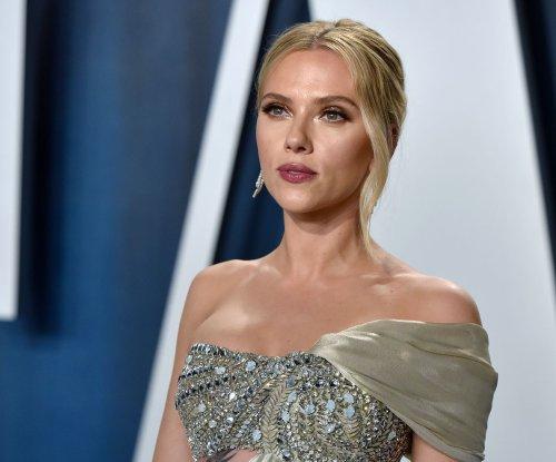 Scarlett Johansson sues Disney for 'Black Widow' streaming release