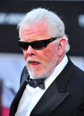 Nick Nolte joins the cast of Fox's 'Broadchurch' remake