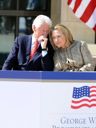 'Ready for Hillary' Super PAC has raised $1 million