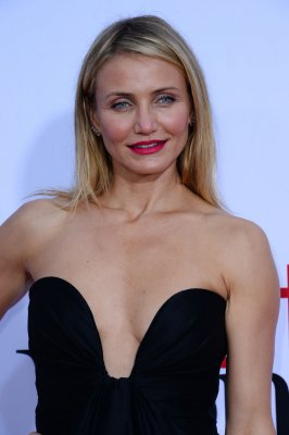 Cameron Diaz: 'I was never drawn to being a mother'