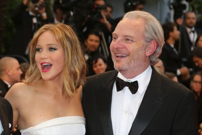Jennifer Lawrence, Francis Lawrence could reunite in drama 'The Dive'