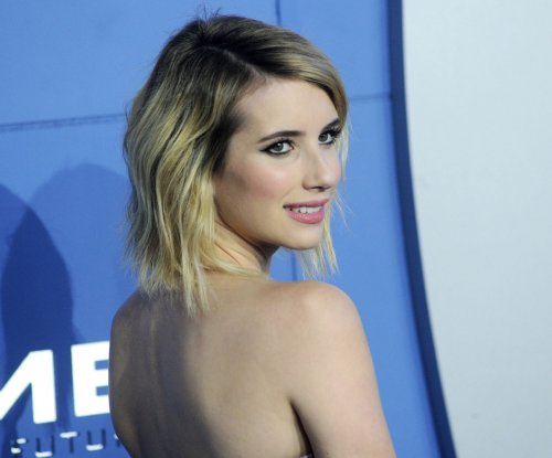 Emma Roberts and Dave Franco to co-star on 'Nerve'