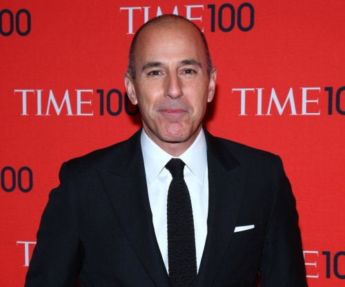 Watch: Matt Lauer answers 73 questions for 'Vogue'