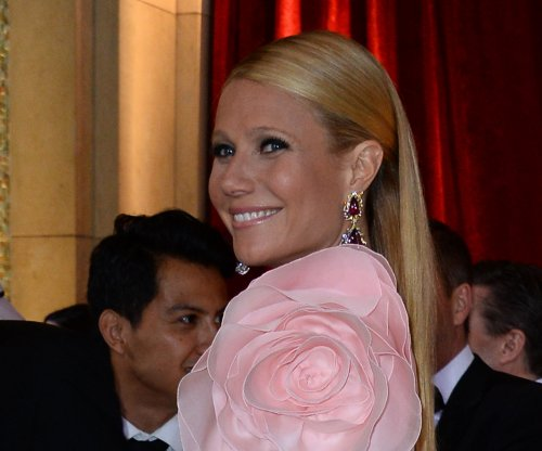 Gwyneth Paltrow skipped Met Gala to be with her daughter