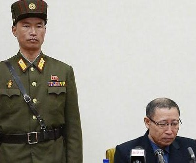 North Korea sentences South Koreans to life imprisonment for spying