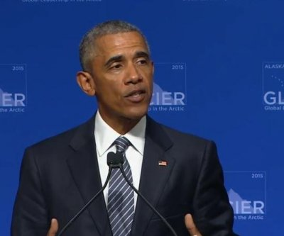 Obama says urgent and immediate action needed to fight climate change