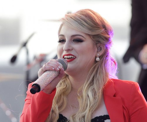 Meghan Trainor reveals inspiration for new song 'Lead Me On'