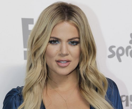 Khloe Kardashian 'healing' from staph infection